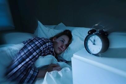 Effects Of Psychology On Sleep